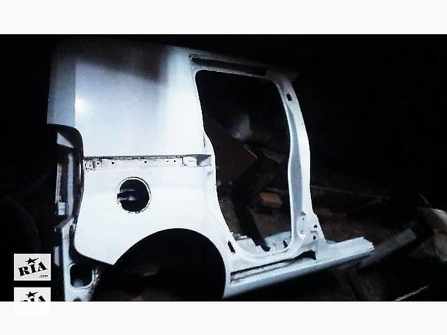 купить бу Б/у Детали кузова Четверть автомобиля Citroen Nemo Bipper Fiorino Qubo в Хмельницком