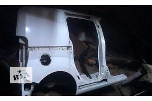 Б/у Детали кузова Четверть автомобиля Fiat Fiorino Qubo Nemo Bipper