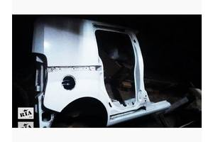 б/у Четверти автомобиля Peugeot Bipper груз.