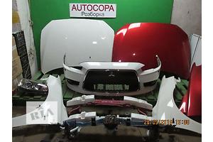 б/у Кузова автомобиля Mitsubishi Lancer X