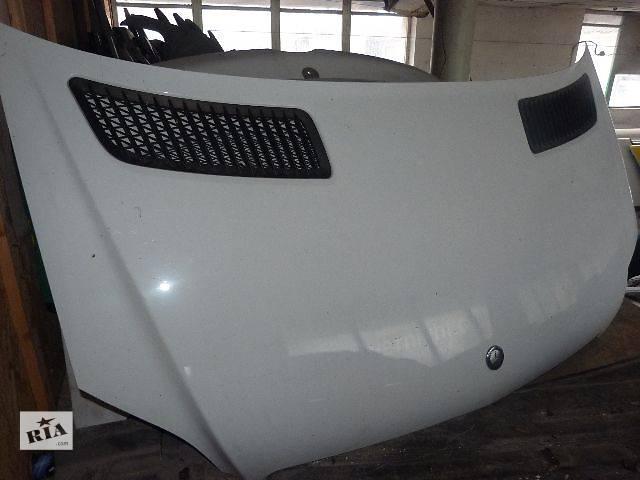 бу Б/у детали кузова: капот Mercedes Sprinter 903/906 в Звенигородке (Черкасской обл.)