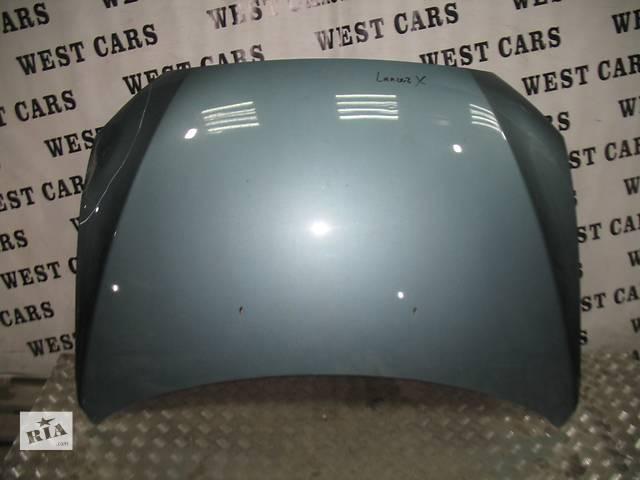 купить бу б/у Детали кузова Капот Легковое авто Mitsubishi Lancer X в Луцке