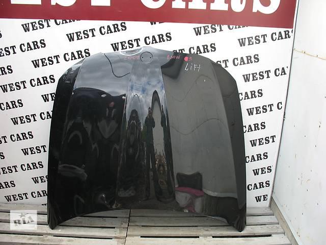 продам б/у Детали кузова Капот Легковой BMW 3 Series 2010 бу в Луцке
