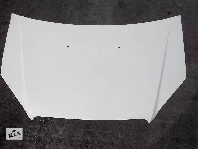 б/у Детали кузова Капот Легковой Fiat Doblo Panorama Универсал 2008- объявление о продаже  в Киеве