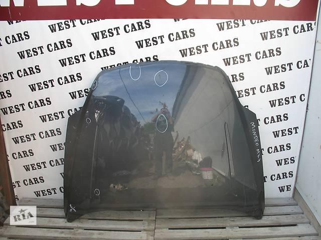 б/у Детали кузова Капот Легковой Ford Mondeo 2008- объявление о продаже  в Луцке