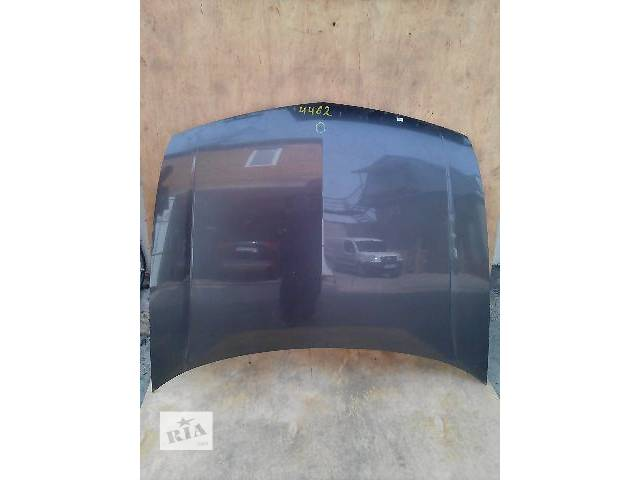 бу б/у Детали кузова Капот Легковой Honda Accord Седан 2010 в Киеве