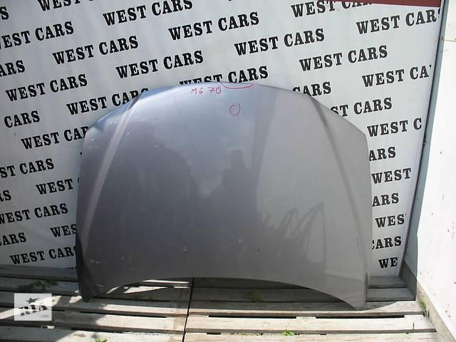 бу б/у Детали кузова Капот Легковой Mazda 6 2005 в Луцке