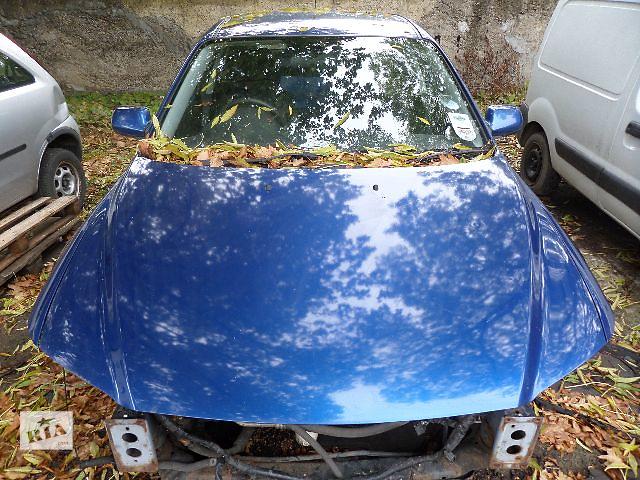 купить бу Б/у Капот Mazda 6 в Стрые