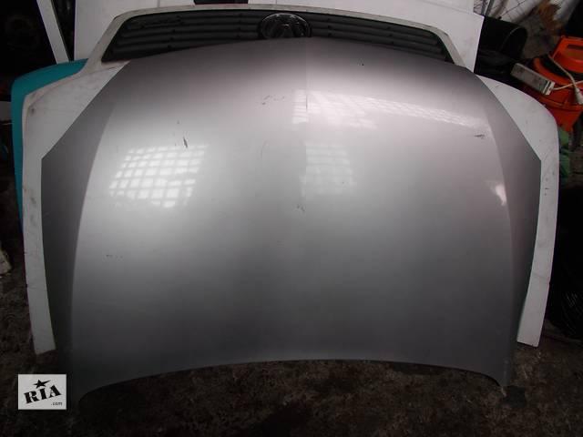 Б/у Детали кузова Капот Легковой Opel Combo- объявление о продаже  в Стрые