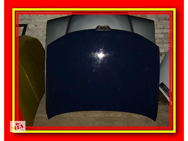 бу Б/у Детали кузова Капот Легковой Peugeot 306 в Стрые