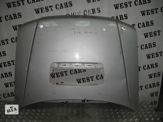 б/у Детали кузова Капот Легковой Subaru Forester 1999- объявление о продаже  в Луцке