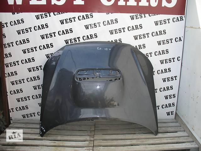 бу б/у Детали кузова Капот Легковой Subaru Forester 2009 в Луцке