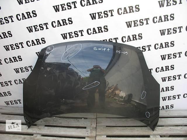 б/у Детали кузова Капот Легковой Suzuki Swift Hatchback (5d) 2006- объявление о продаже  в Луцке