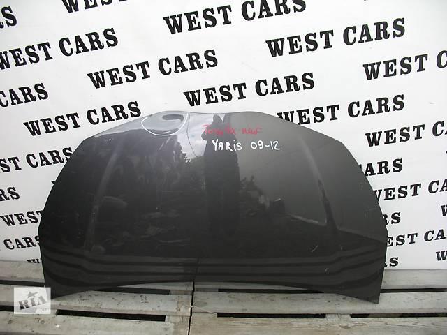 купить бу б/у Детали кузова Капот Легковой Toyota Yaris 2012 в Луцке