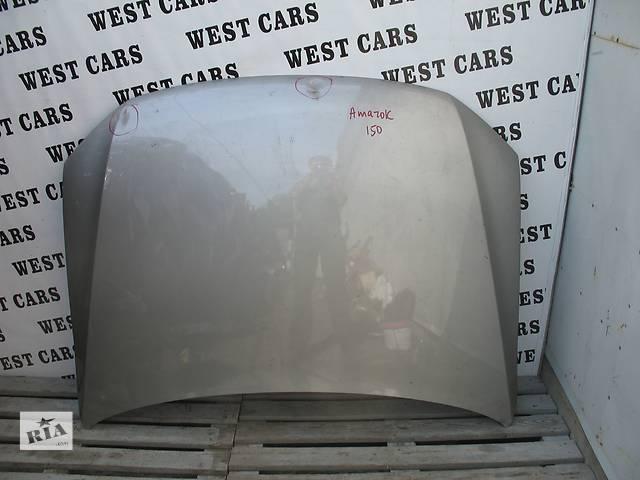 бу б/у Детали кузова Капот Легковой Volkswagen Amarok в Луцке