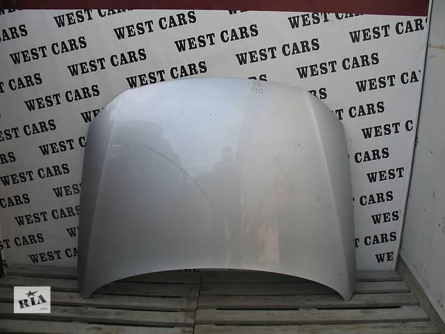 купить бу б/у Детали кузова Капот Легковой Volkswagen Passat 2006 в Луцке