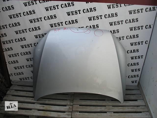 бу б/у Детали кузова Капот Легковой Volkswagen Passat B7 в Луцке