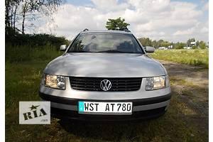б/у Насос гидроусилителя руля Volkswagen Passat B5