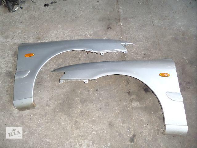 продам Б/у Детали кузова Крыло переднее Легковой Mazda 626 бу в Стрые