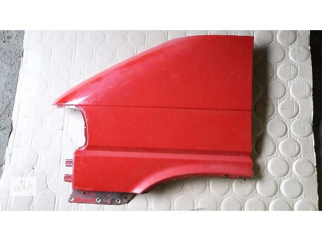 купить бу б/у Детали кузова Крыло переднее Легковой Volkswagen T4 (Transporter) 2000 в Косове (Ивано-Франковской обл.)