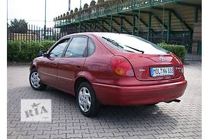 б/у Цапфы Toyota Corolla