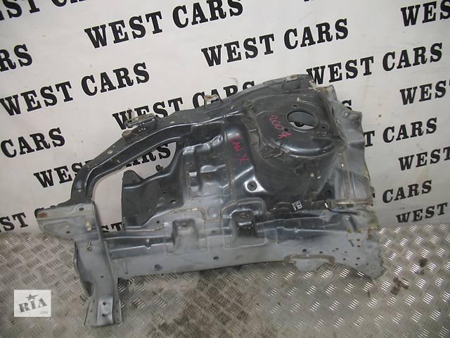 купить бу б/у Детали кузова Лонжерон Легковое авто Mitsubishi Lancer X в Луцке