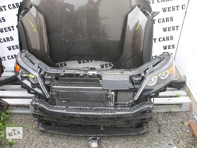 продам б/у Детали кузова Панель передняя Легковой Kia Sorento 2010 бу в Луцке