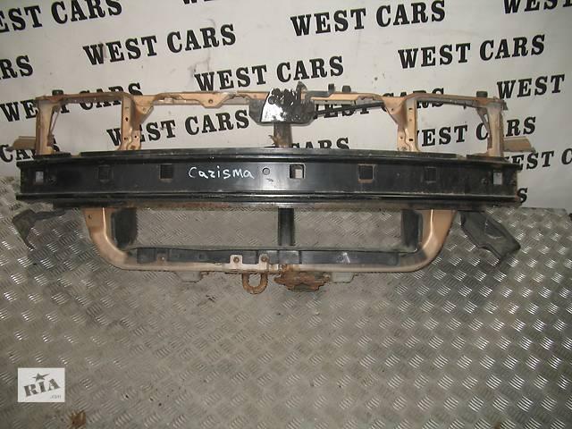 бу б/у Детали кузова Панель передняя Легковой Mitsubishi Carisma в Луцке