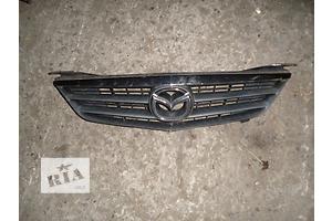 б/у Решётка бампера Mazda 626