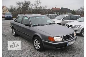 б/у Стабилизатор Audi 100