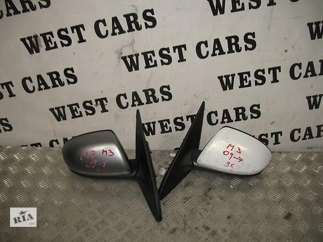 б/у Детали кузова Зеркало Легковой Mazda 3 2010- объявление о продаже  в Луцке