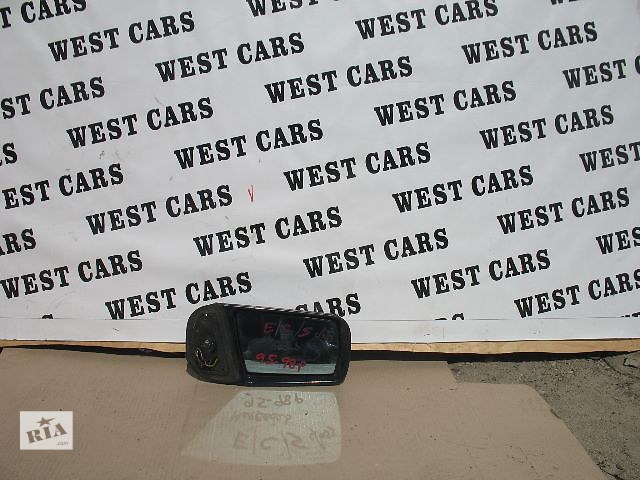 купить бу б/у Детали кузова Зеркало Легковой Mercedes C-Class 1997 в Луцке