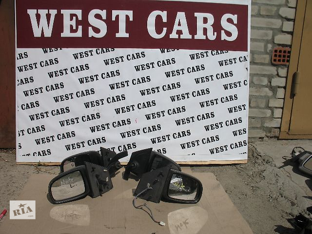 купить бу б/у Детали кузова Зеркало Легковой Nissan Note в Луцке