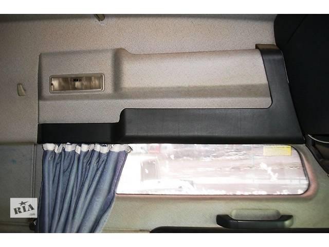 Б/у Детали салона для грузовика МАН MAN TGA 480 Evro3 2003- объявление о продаже  в Рожище