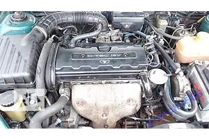 Б/у деу нубіра двигун для легкового авто Daewoo Leganza