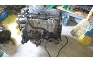 б/у Двигатель Mercedes Sprinter 316