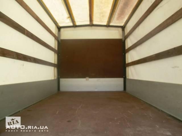 продам Б/у  для грузовика кузов тентований бу в Львове