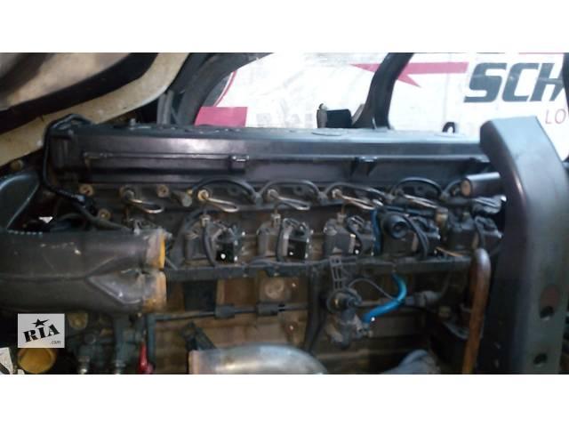 купить бу Б/у двигатель для грузовика Mercedes-Bens 1828 Atego в Киеве