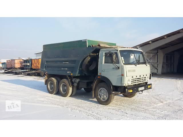 бу Кузов совок  для Камаз 53111 в Купянске