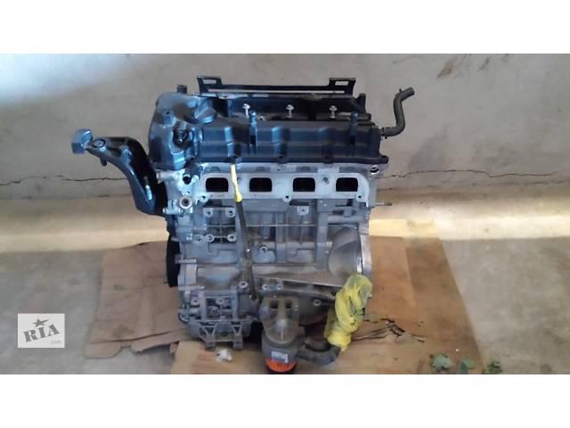 Б/у  для Hyundai Santa Fe с 2010 -2012 г.г. V-2400 см3 бензин.- объявление о продаже  в Одессе