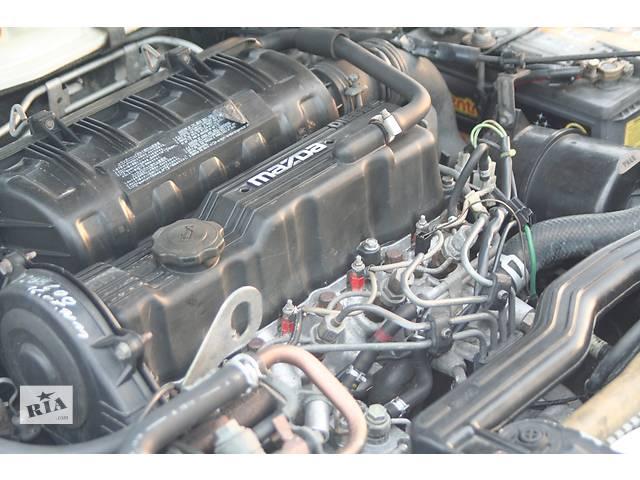 двигатель 1.7D Mazda 323- объявление о продаже  в Ровно