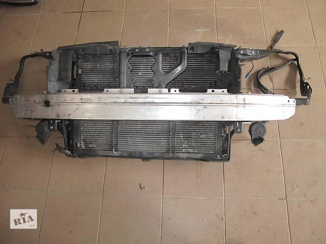 Б/у радиаторы в сборе  для легкового авто Mercedes S- 221 Class- объявление о продаже  в Хмельницком
