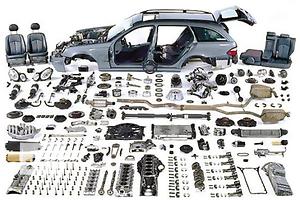 Б/у двигатель для хэтчбека Renault Megane