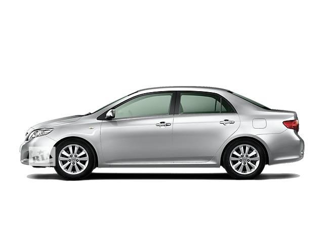 Б/у  для легкового авто Toyota Corolla E-150- объявление о продаже  в Киеве