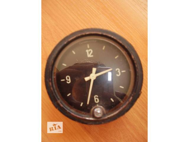 Ретро часы для авто- объявление о продаже  в Днепре (Днепропетровск)