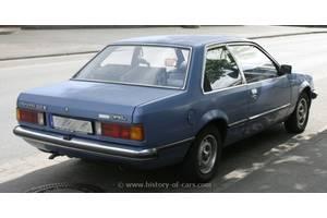 б/у Рулевая колонка Opel Rekord