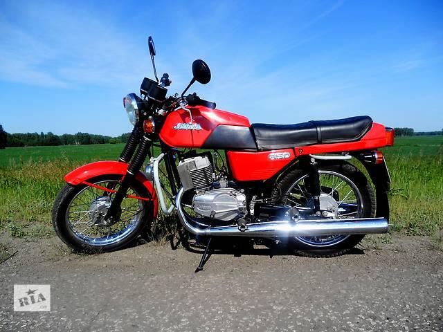 продам Б/у  для мотоцикла Jawa (ЯВА) бу в Полтаве