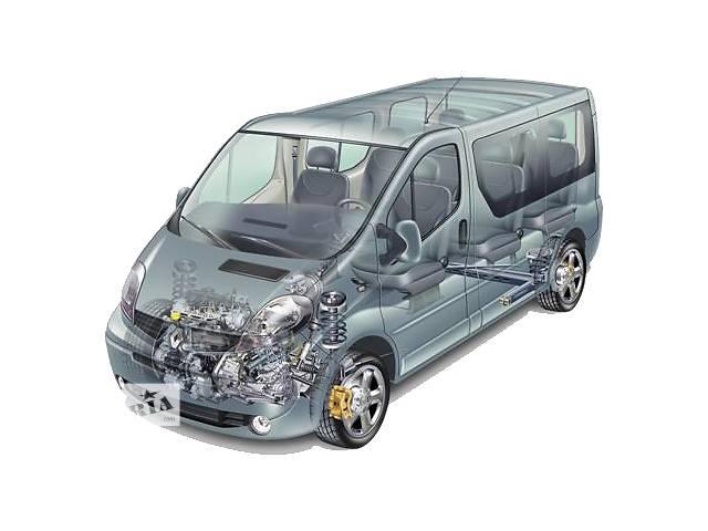 продам Opel Vivaro бу в Косове (Ивано-Франковской обл.)