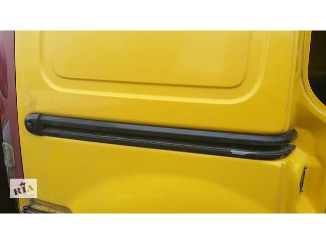 бу Б/у  для минивена Renault Kangoo рейка зсувної дверки в Радивилове