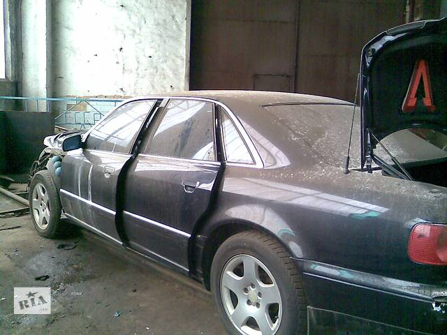 продам Б/у  для седана Audi A8 бу в Черкассах